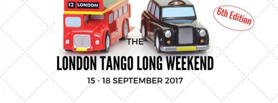 London Tango Long Weekend