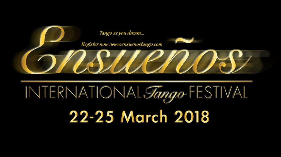 Ensuenos international Tango Festival