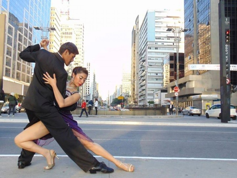 Charity Argentine Tango weekend