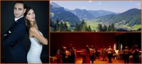 Tango Holiday in Austria with Fausto Carpino Stephanie Fesne