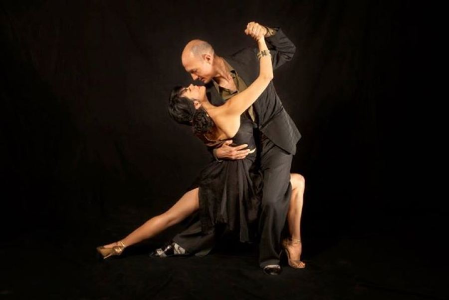 Workshop Tango Frauentechniken