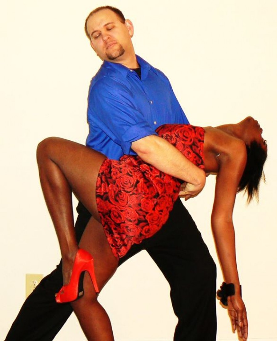 American Tango Workshop with John Laible