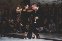 Embrace Festival Berlin Tango University with Horacio Godoy