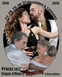 Winter Tango Festival and Saint Sylvester Night