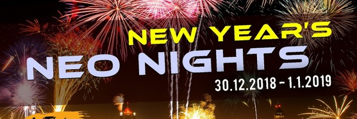 New Year's Neo Nights