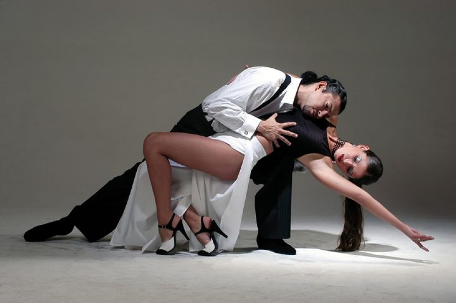 Tango Siempre present Tangomotion Open Doors Weekend