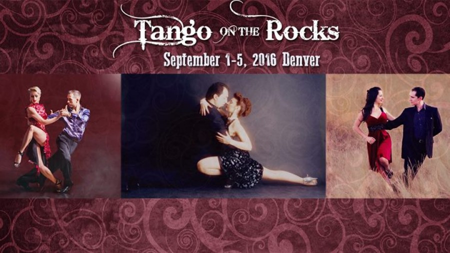 Tango on the Rocks 2016