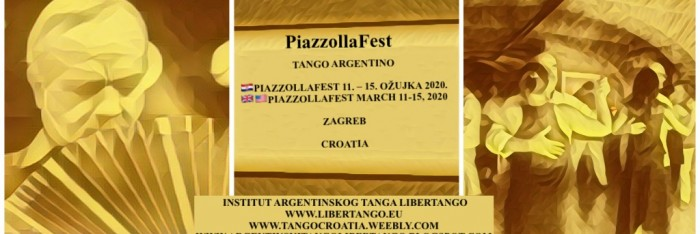 CANCELED PiazzollaFest 2020