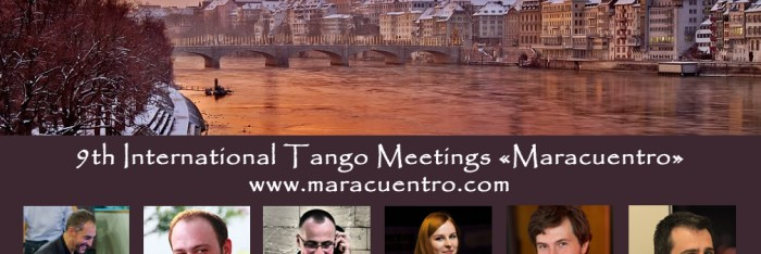 9th Maracuentro - Basel Winter edition 2017