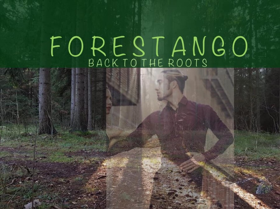 Forestango Retreat
