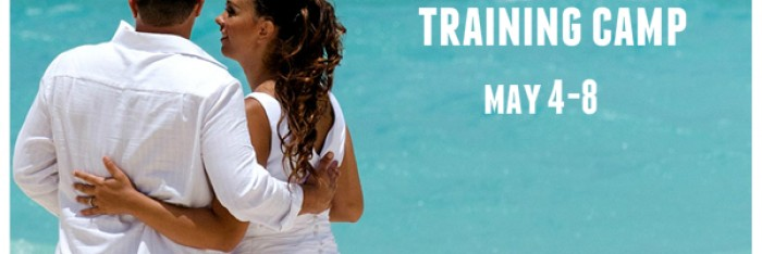 COSTA BRAVA TANGO TRAINING CAMP