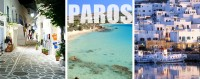 TANGO HOLIDAY IN PAROS GREECE
