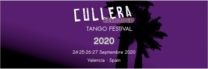 CULLERA -reloaded- Tango Festival 2020 - CANCELLED