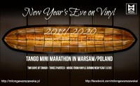 New Year's Eve on Vinyl in Warsaw