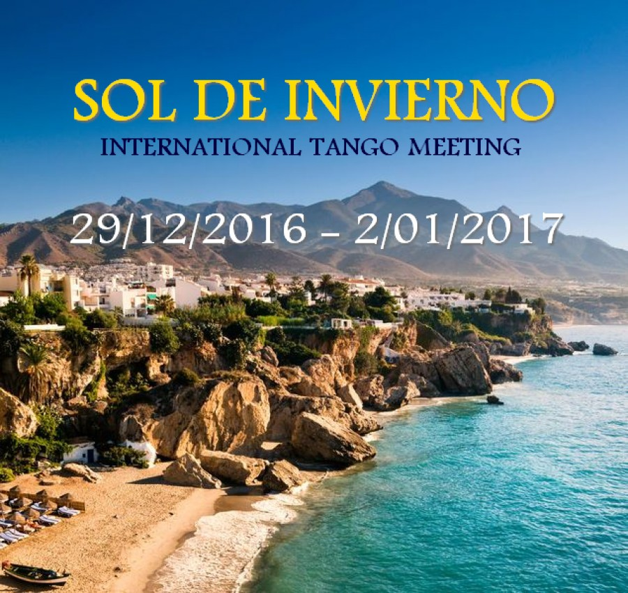 III Sol de Invierno International Tango Meeting