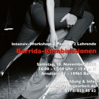 Power Workshop Barrida Combinations