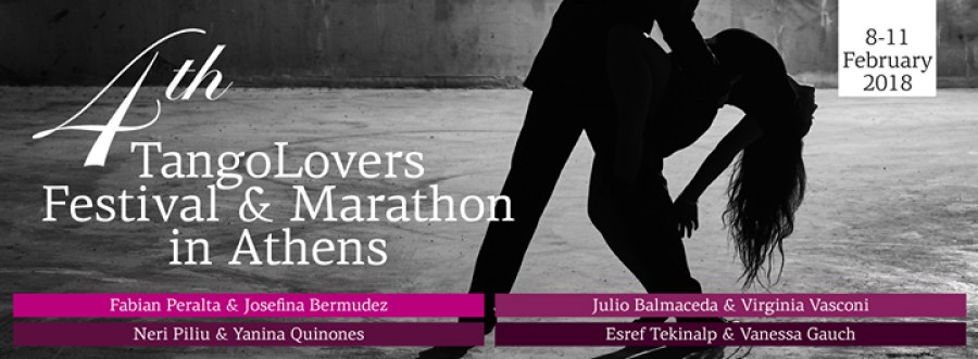 4th TangoLovers Festival Marathon