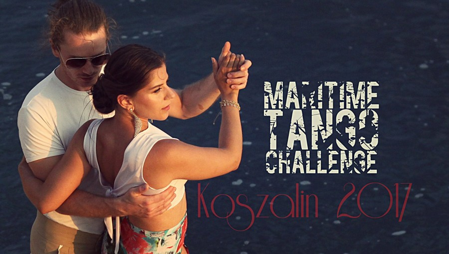 Maritime Tango Challenge - intense tango camp for advancers