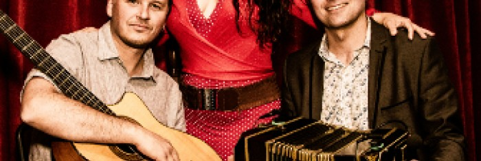 Tango music workshop and Easter milonga with live music