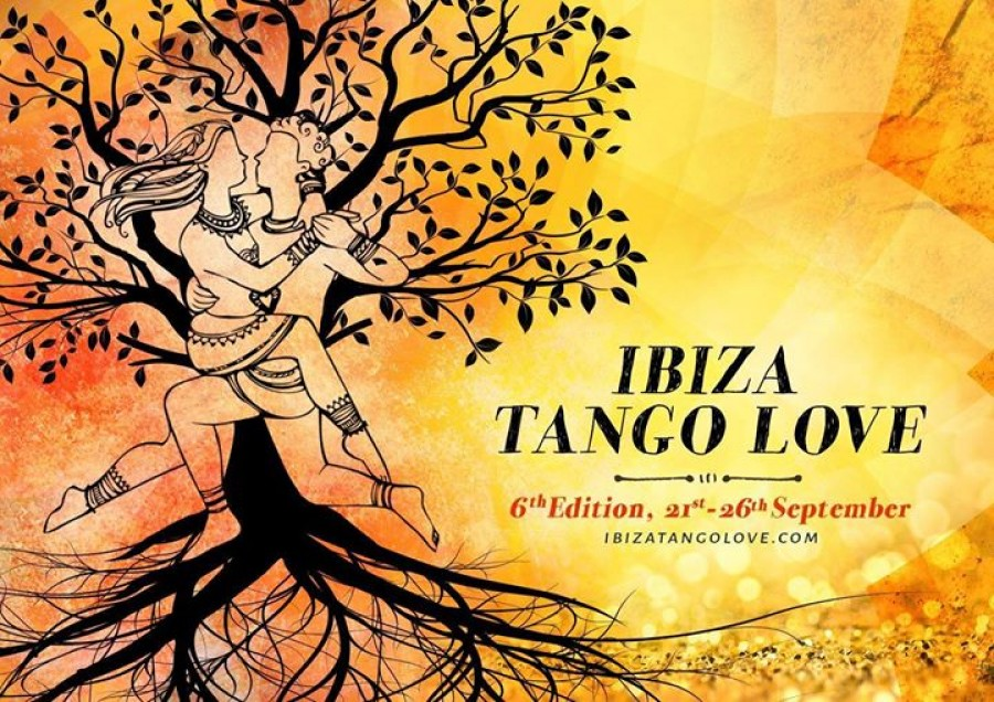 Ibiza Tango Love 6th Edition