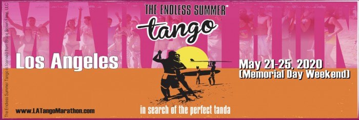 The Endless Summer Tango Marathon - 7th Edition - LA