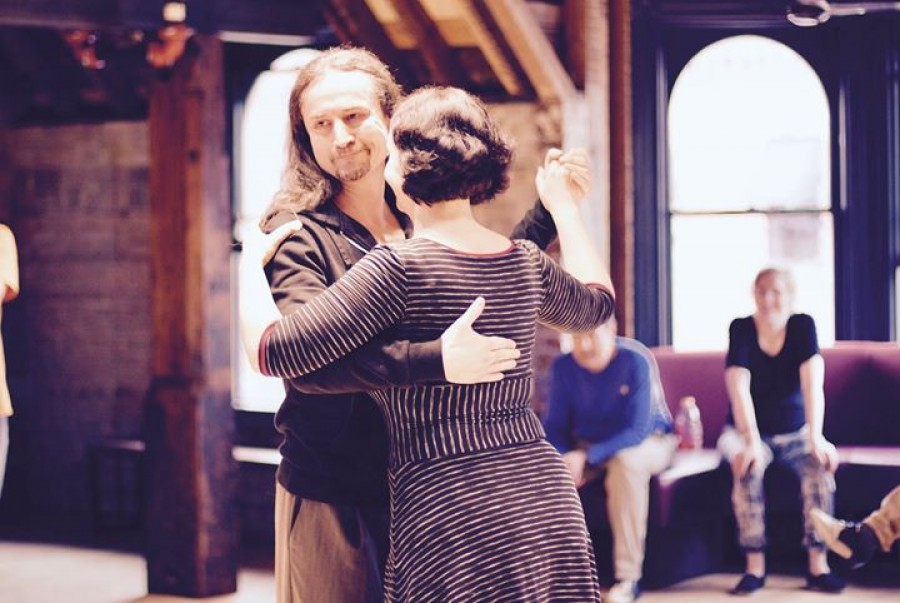 Workshops Milonga in Zurich