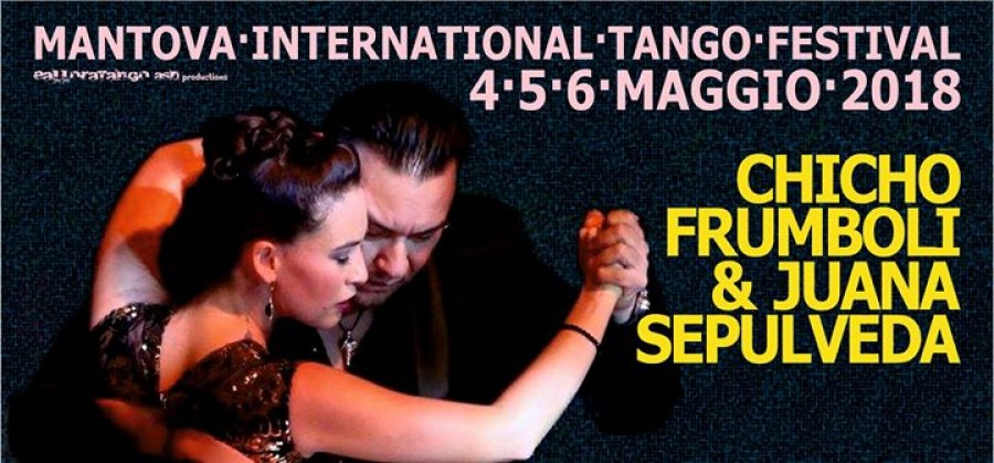 Mantova International Tango Festival