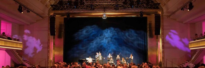 Baden-Baden International Tango Festival