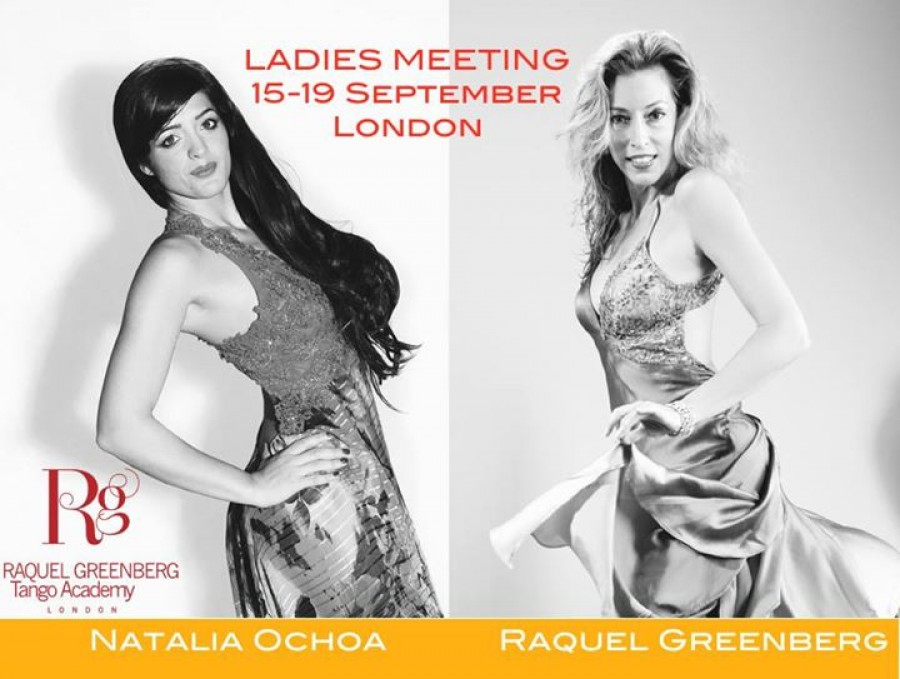Ladies Tango Meeting
