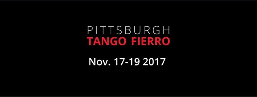 Pittsburgh First Tango Marathon Fierro