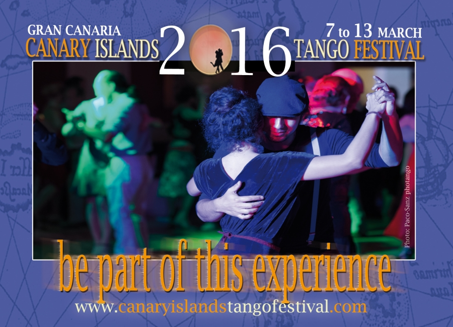Canary Islands Tango Festival