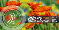 DNIPRO Tango Weekend Alaturka 2020 edition