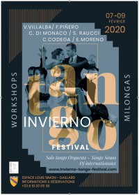 Invierno Tango Festival 7th edition