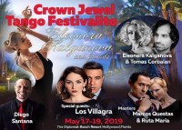 Crown Jewel of Tango Eleonora Kalganova and friends