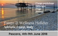 Tango Wellness Holiday Adriatic coast Italy
