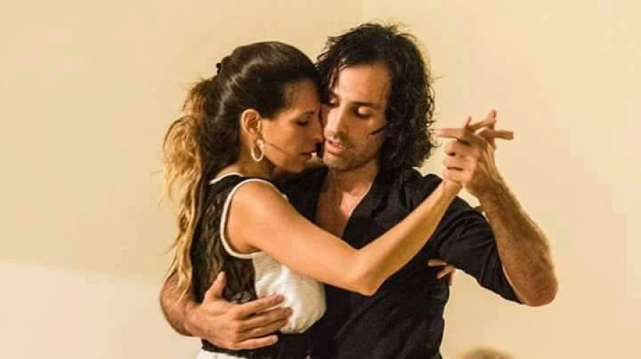 Special Tango Weekend with Tomas Corbalan and Yamila Ivonne