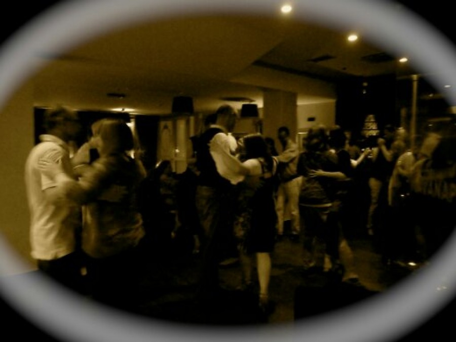 11th Intensive Summer School of Argentine tango in  Zagreb,