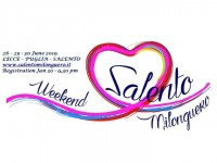 WEEK END SALENTO MILONGUERO 28 29 30 JUNE 2019