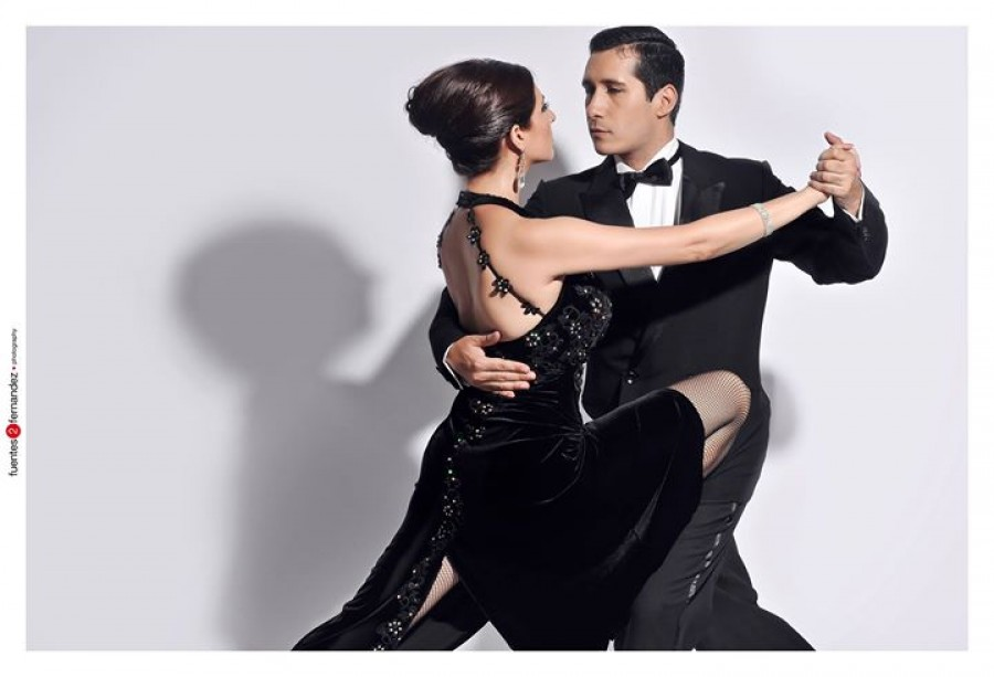 TANGO Workshops Pratica Milonga Elite Fit Studio