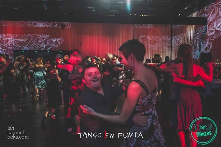 Tango Argentino Inklusion Anfanger Workshop Mareike Jost Wor