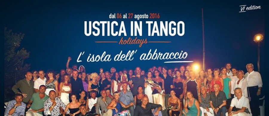Ustica In Tango Holiday