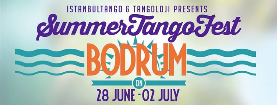 SummerTangoFest Bodrum