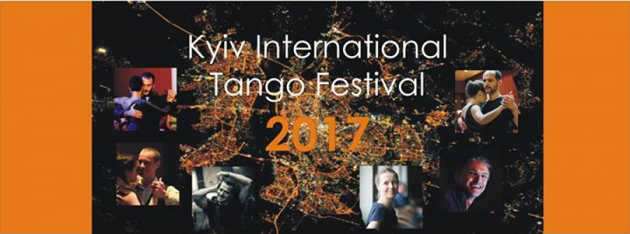 Kyiv International Tango Festival