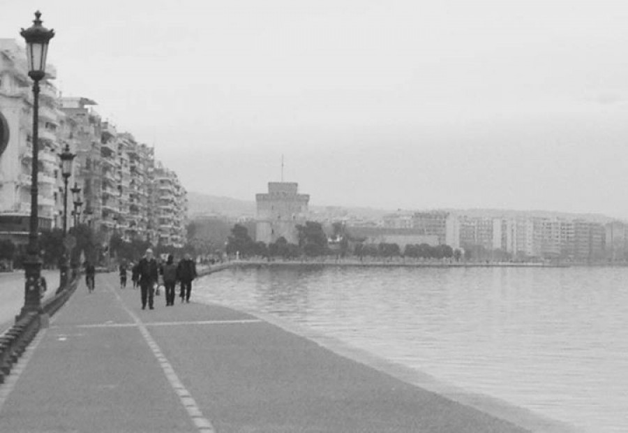 Thessaloniki Tango Weekend
