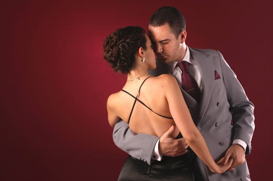 Tango workshop weekend