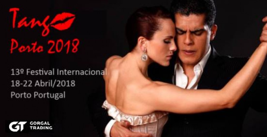 13 International Tango Festival