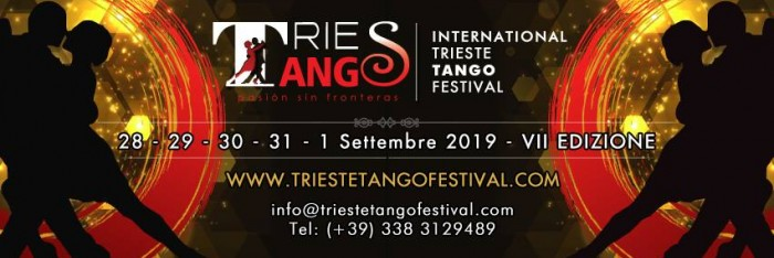 7th International Trieste Tango Festival