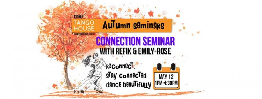 Tango Connection Seminar
