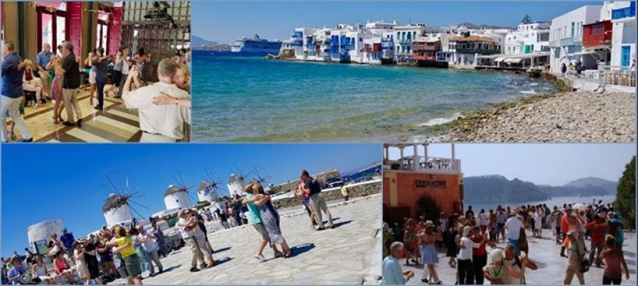 Tango Cruise Best of Mediterranean