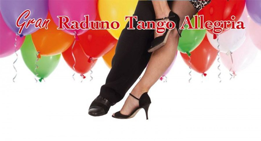 New Year Tango Allegria Meeting